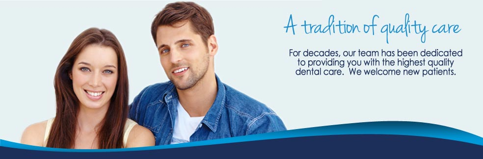 Invisalign dentist in Wilmington