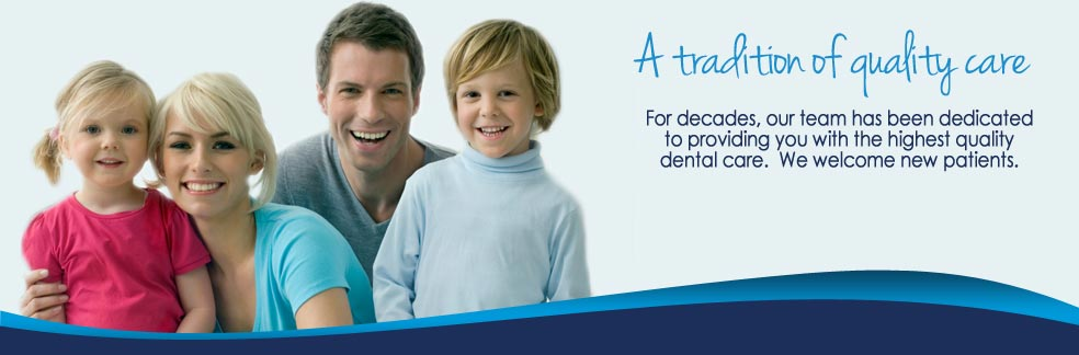 Family Dentist in Wilmington