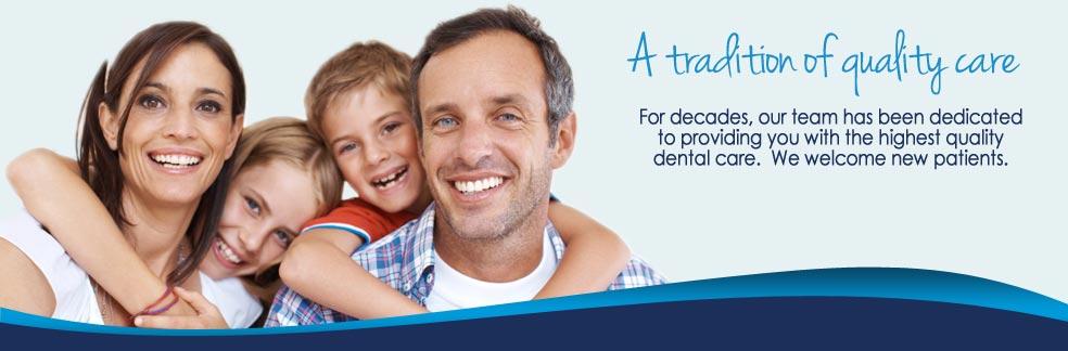 Dentist in Wilmington MA