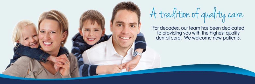 Dentist Wilmington